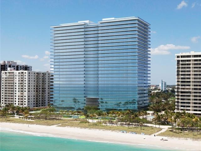 11 Room Luxury Penthouse For Sale In 10203 Collins Ave, Bal Harbour, Miami Dade, Florida