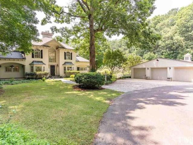 1200 Jenkins Road, Wake Forest, Nc 27587