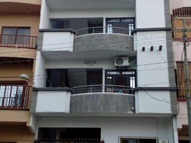 120 Square Yard House For Sale
