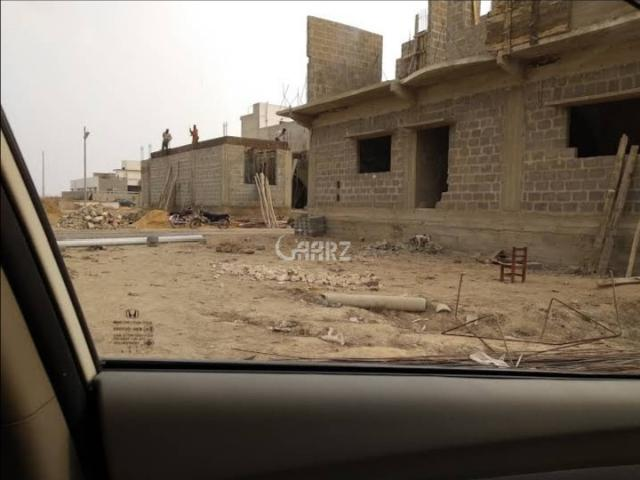 120 Square Yard Plot For Sale In Karachi Gulshan E Roomi