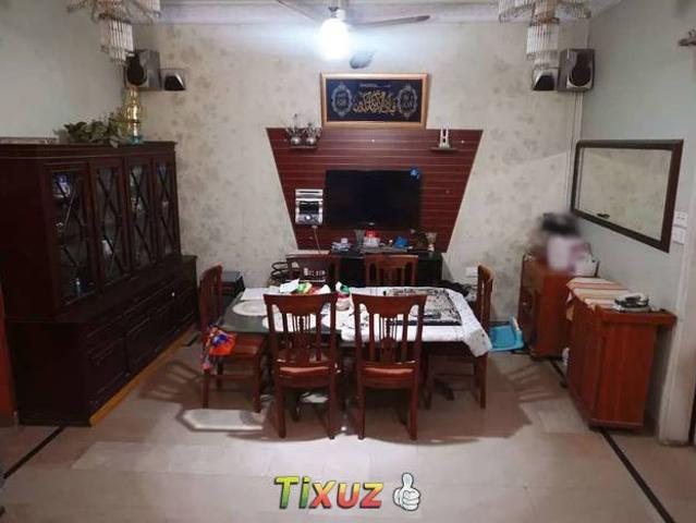 120 Sqyds House For Sale Owner Built Awesome Looking