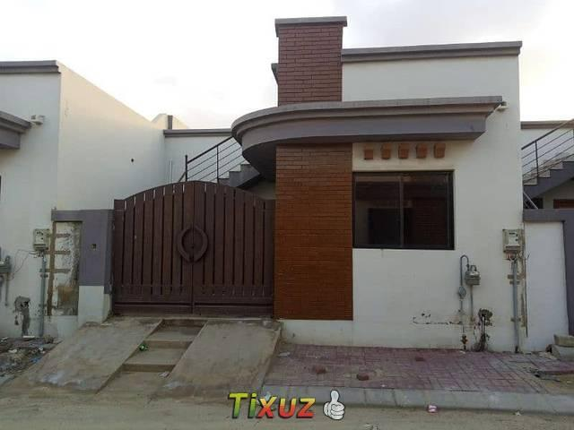 120sq Yd Banglo For Sale Block B Furnished House