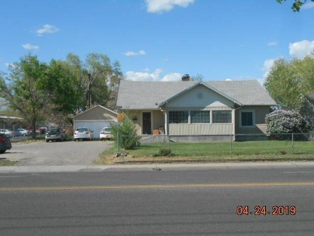 1210 Orchard Ave, Grand Junction, Co 81501