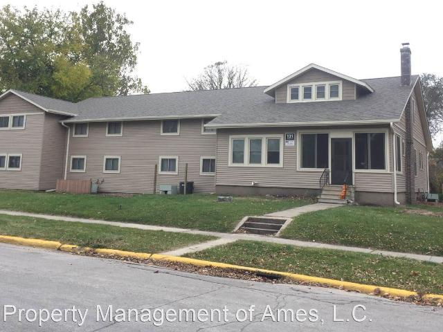 121 Howard 3 Bedroom Apartment For Rent At 121 Howard Ave, Ames, Ia 50014 Westside N.a