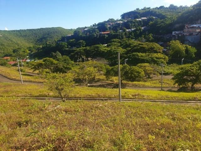 122 Sqm Subdivision Lot For Sale In Aspen Heights Consolacion Cebu With Great Mountain Views