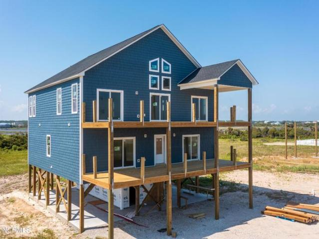 1231 New River Inlet Road, North Topsail Beach, Nc 28460