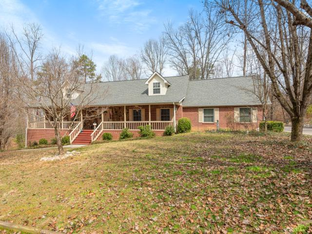 1237 Forest Hill Dr, Harriman, Tn 37748 1116737 | Realtytrac