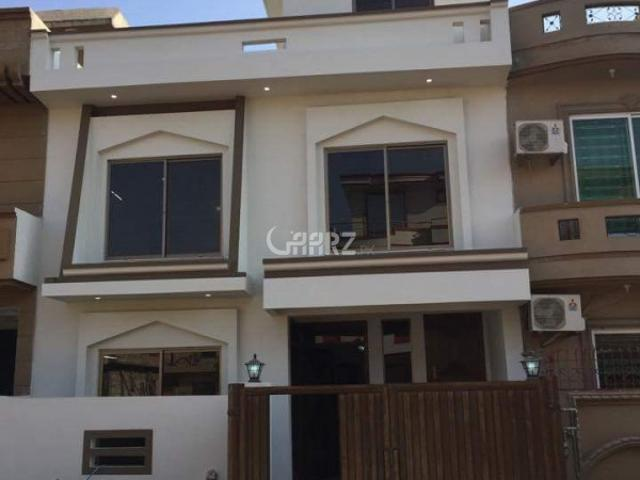 125 Marla House For Rent In Lahore Eden Abad