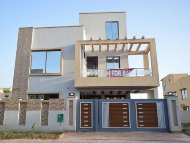 125 Square Yard House For Sale In Lahore