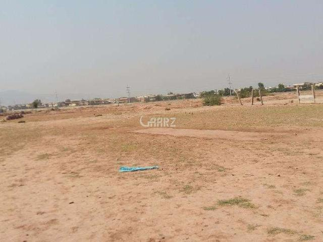 125 Square Yard Residential Land For Sale In Lahore Phase 1 Block G 5