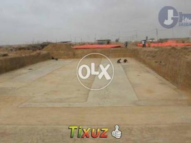 125 Sqyd Plots Are For Sale In Karachi Bahria Town P 11 B