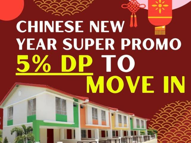 Rfo 3 Bedroom House And Lot For Sale In Cavite Imus Free Aircon