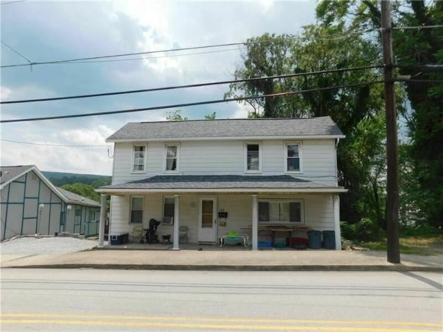 126 Snyder Street, Connellsville, Us, Pa