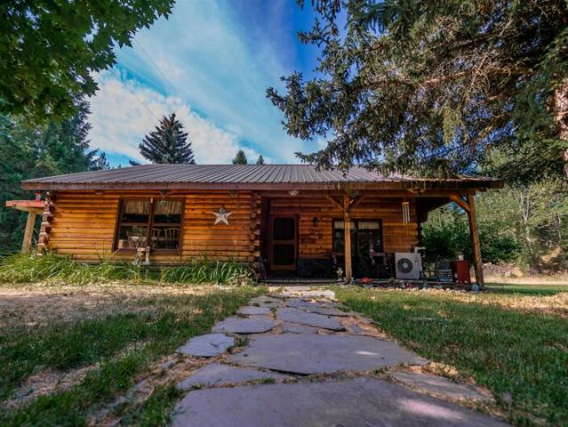 126 Warland Heights Road, Libby, Mt 59923