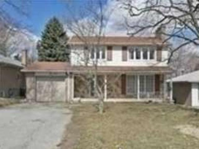 126 Woodward Avenue Markham On L3t 1e9 5 Bedroom House For Rent For 3550 Month