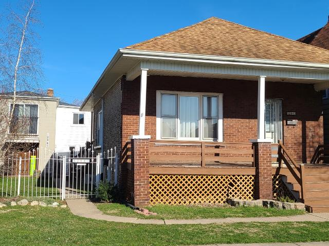 12841 Winchester Ave, Blue Island, Il 60406 1118037   Realtytrac