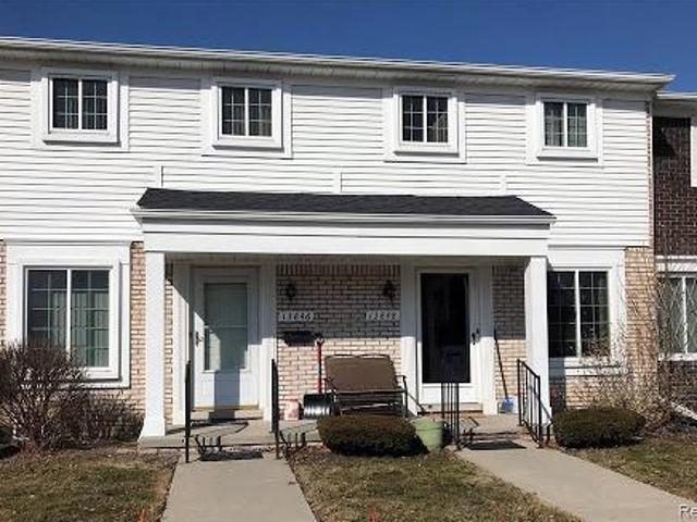 $129900 Two Br 2.00 Ba, Sterling Heights