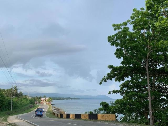 12,946 Sq.m Lot With Ocean View In Lila, Bohol