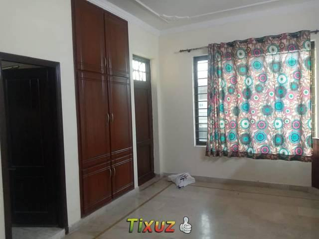 12 Marla Full House For Rent In Media Town Near Pwd Cbr Islamabad