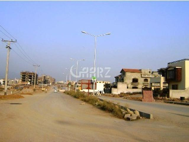 12 Marla Lower Portion For Rent In Islamabad E 11/3