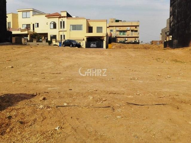 12 Marla Residential Land For Sale In Lahore Johar Town Phase 2