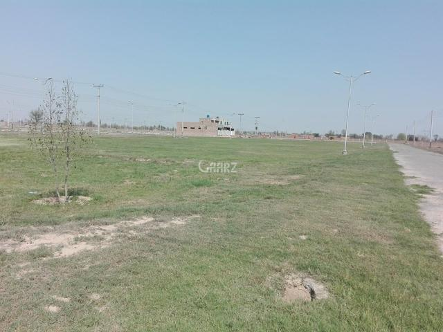 12 Marla Residential Land For Sale In Lahore Phase 1 Block F