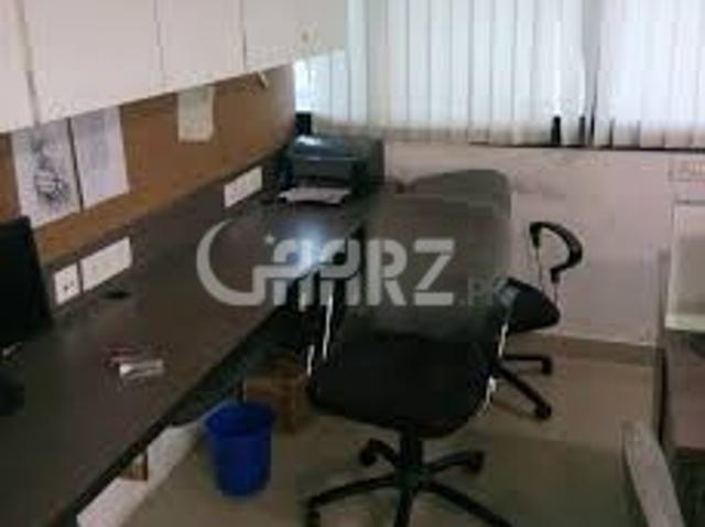 1300 Square Feet Commercial Office For Rent In Islamabad Gulberg Business Center