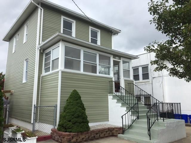 130 N Dudley Ave, Ventnor City, Nj 08406 1114145 | Realtytrac
