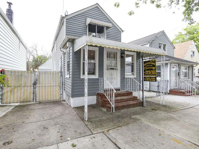13310 Th St, Jamaica, Ny 11436 3 Bedroom Single Family Homes For Sale