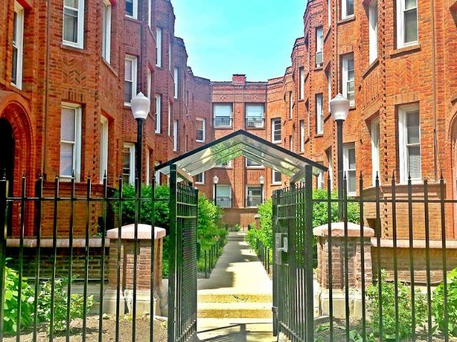 1338 W Argyle 3 Bedroom Apartment For Rent At 1338 W Argyle St, Chicago, Il 60640 Uptown