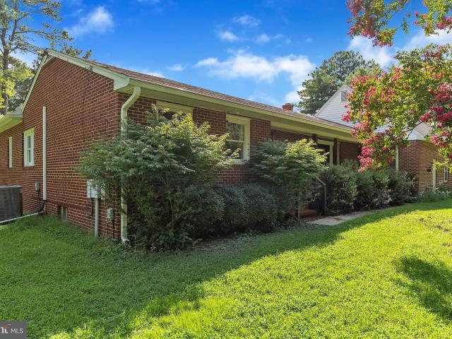 13620 Dowell Rd, Dowell, Md 20688 1109779   Realtytrac