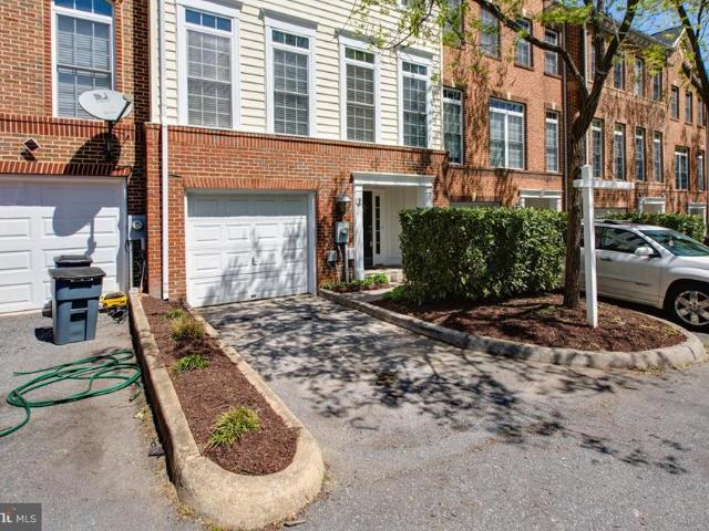 13802 Aston Manor Drive #2, Silver Spring, Md 20904