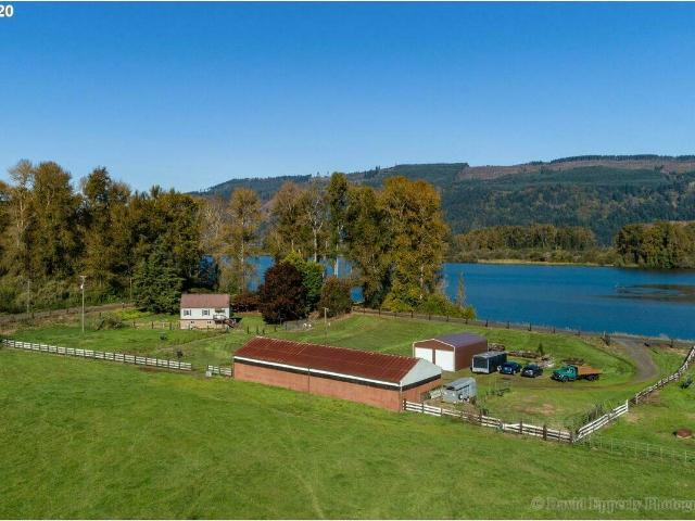13876 River Front Rd, Clatskanie, Or