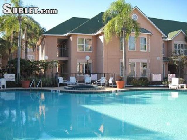 $1390 Two Bedroom In Kissimmee Kissimmee