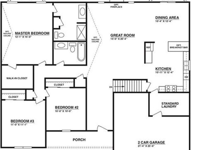 1399 Grey Wolf Lot 137, Imperial, Mo 63052