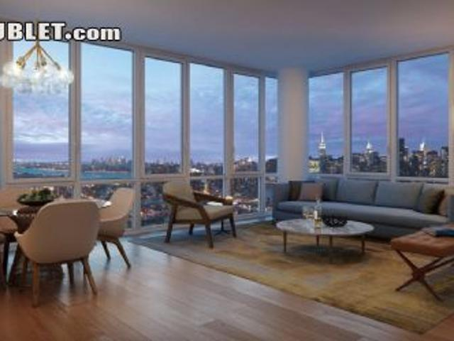 $1400 Room For Rent In Long Island City