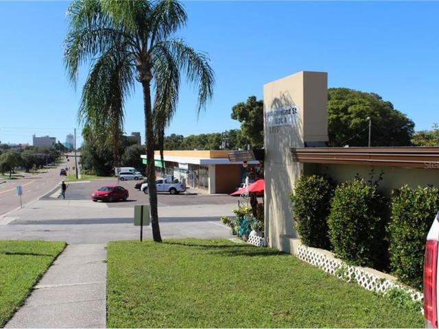 1424 Cleveland Street, Clearwater, Fl 33755