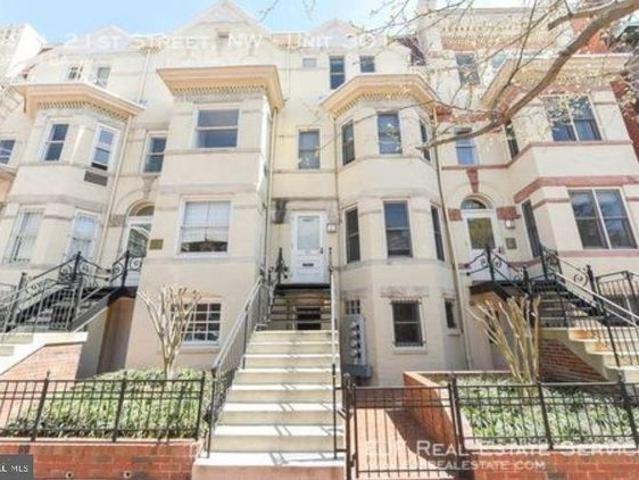 1431 21st St Nw Apt 304, Washington, Dc 20036