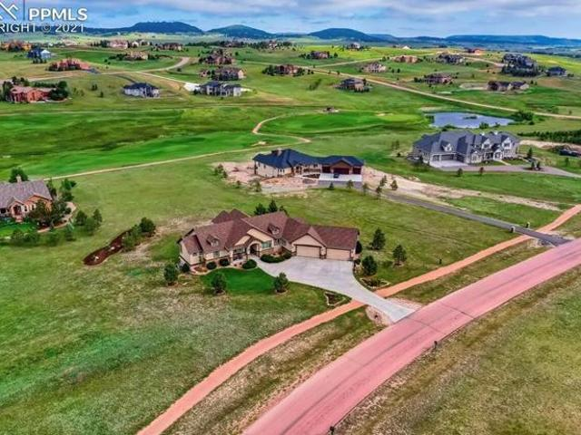 1434 Castlecombe Ln, Monument, Co 80132