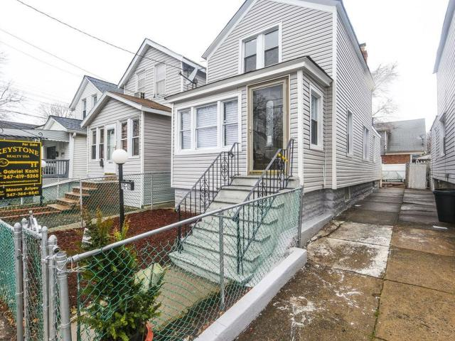 14605 Sutter Ave, Jamaica, Ny 11436 3 Bedroom Single Family Homes For Sale