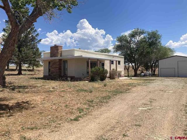 14702 Road 14 Cahone, Co 81320