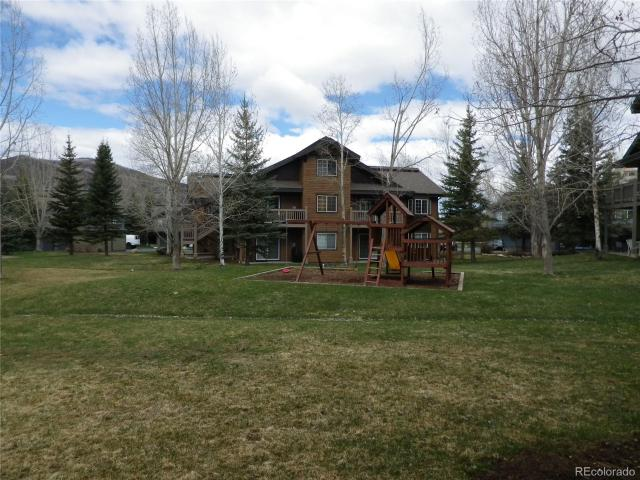 1471 Morgan Court #401 Steamboat Springs, Co 80487