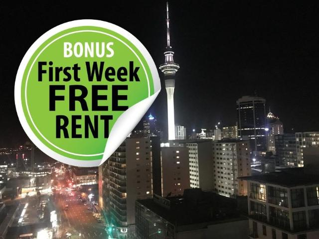 147 Nelson Street, Auckland Central