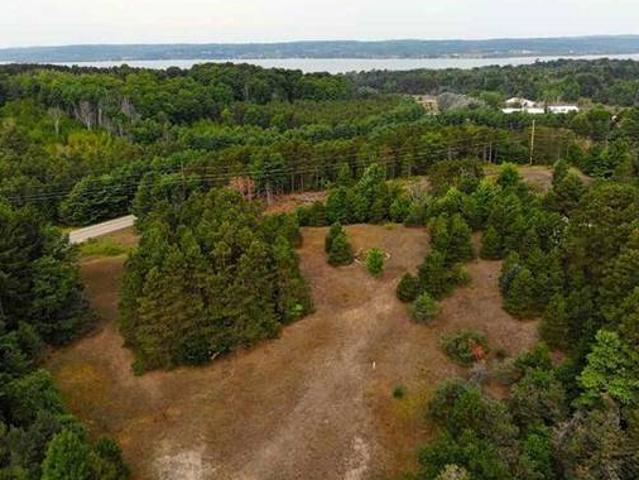 $149,900 4 Beautiful Private Acres With Well 0 S Bingham Valley Dr Traverse City, Mi