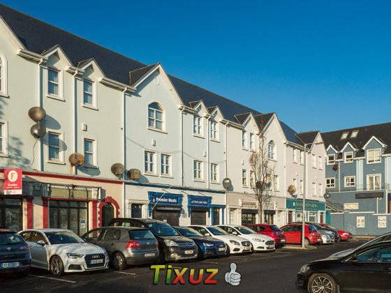 The 5 Best Vacation Rentals in Buncrana Based on 197
