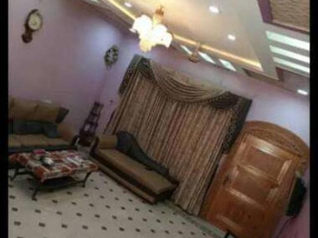 14 Marla Vip House For Rent Canal Road Nr