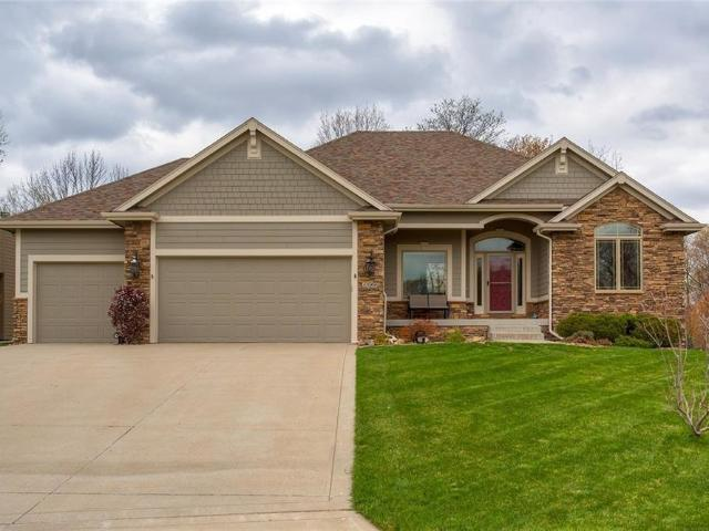 1500 Prairie Ridge Drive, Polk City, Us, Ia