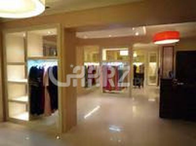 1500 Square Feet Commercial Shop For Rent In Islamabad F 7 Markaz