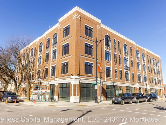 1502 W Ainslie St. 2 Bedroom Apartment For Rent At 1502 W Ainslie St, Chicago, Il 60640 Up...