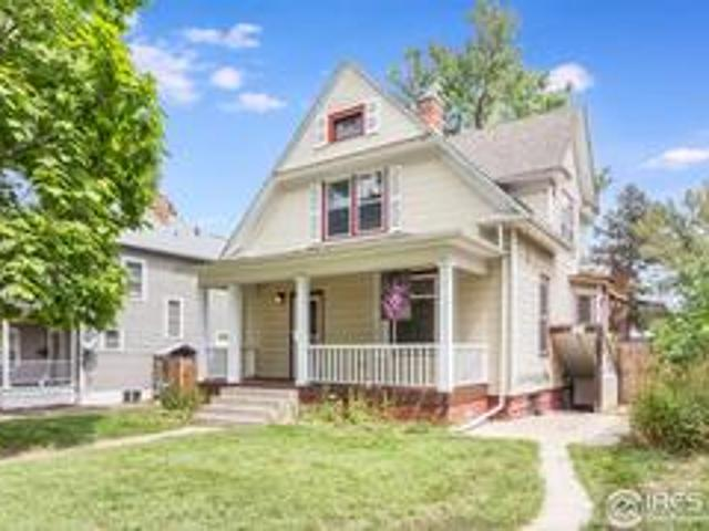 1512 11th Ave, Greeley, Co 80631 | Single Family | Propertiesonline. Com